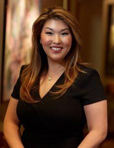 Dr  Elizabeth Yeu – Ocular Surface Disease